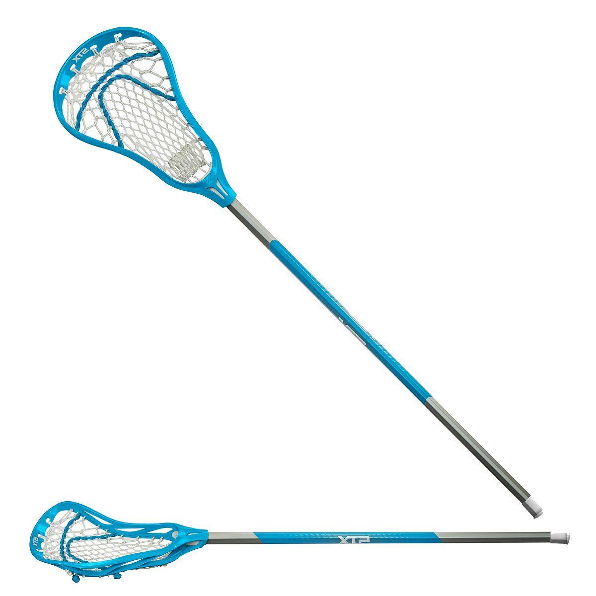 STX Women's Exult 200 on AL 6000 Complete Lacrosse Stick