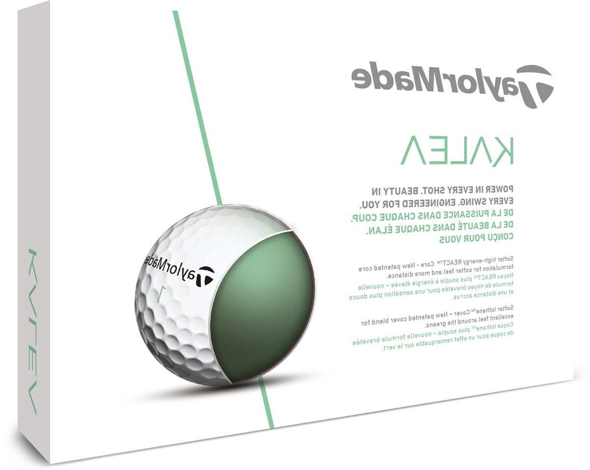 TaylorMade Women's 2019 Kalea Golf Balls