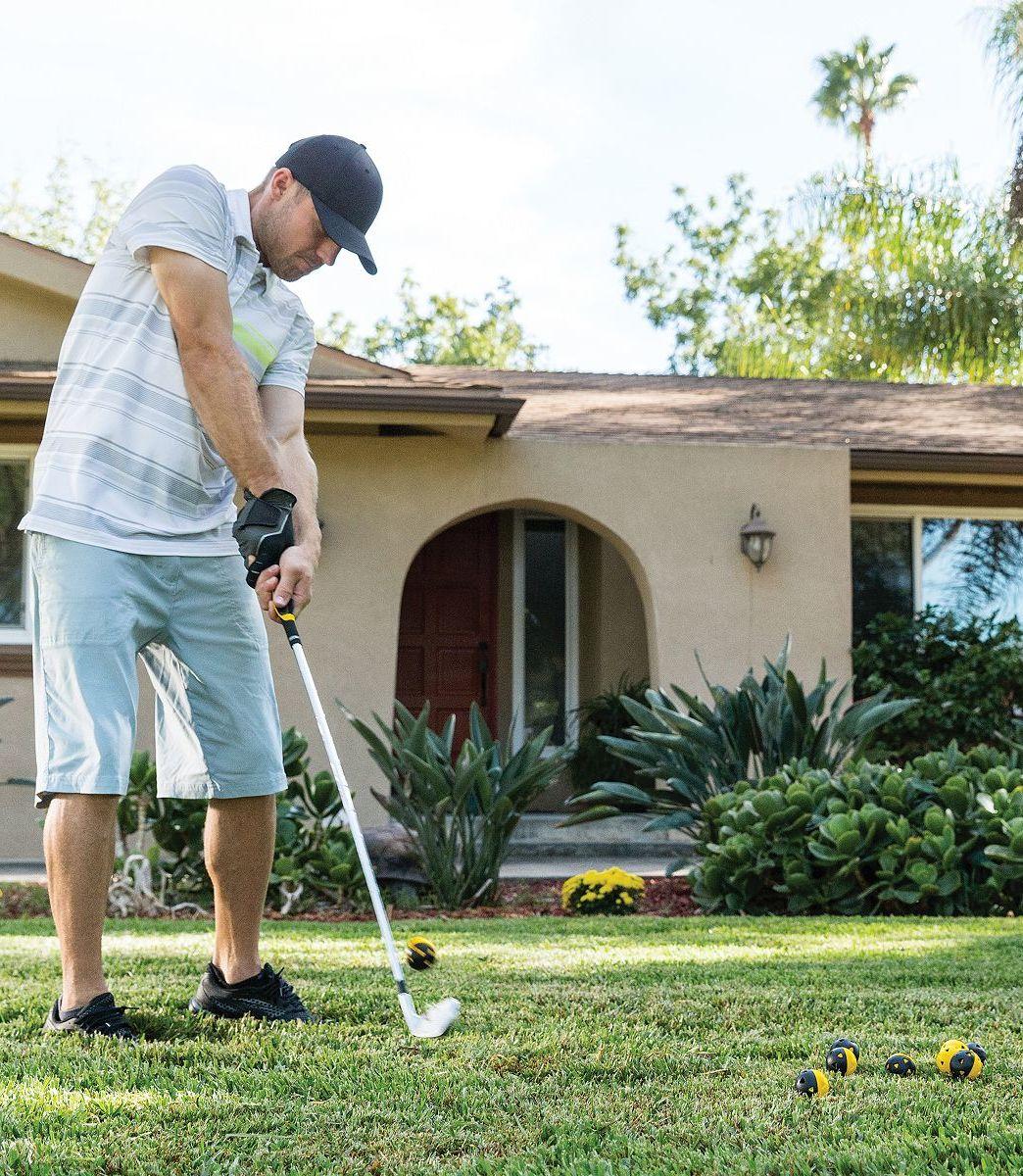 SKLZ Impact Training Golf Balls