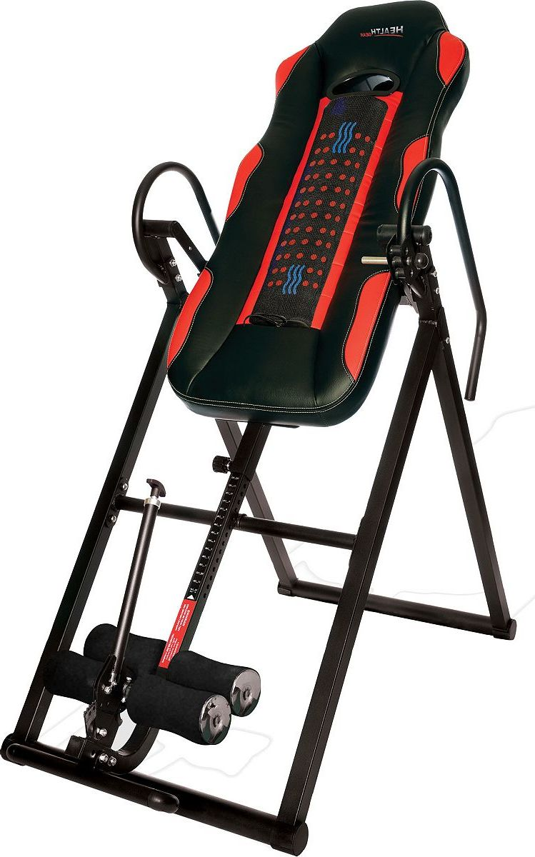 Health Gear Deluxe Inversion Table