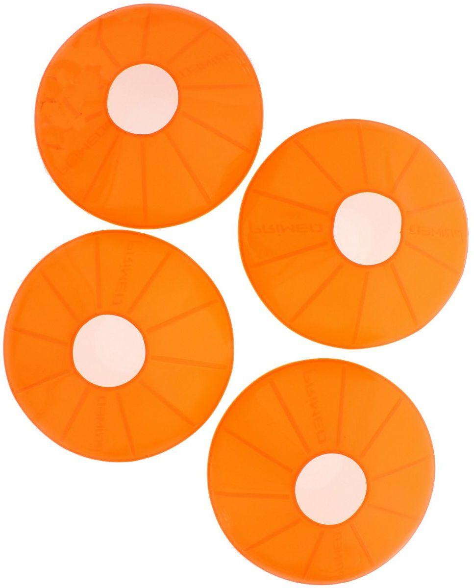 PRIMED Flat Cones 4-Pack
