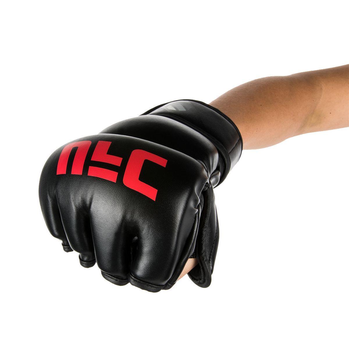 UFC 7 oz. MMA Grappling Gloves
