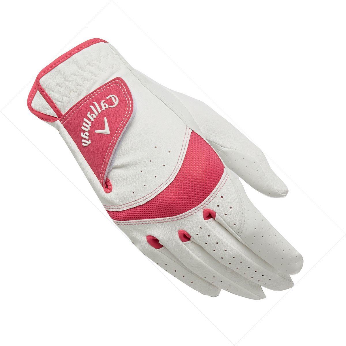 Callaway Women's 2019 X-Tech Golf Glove