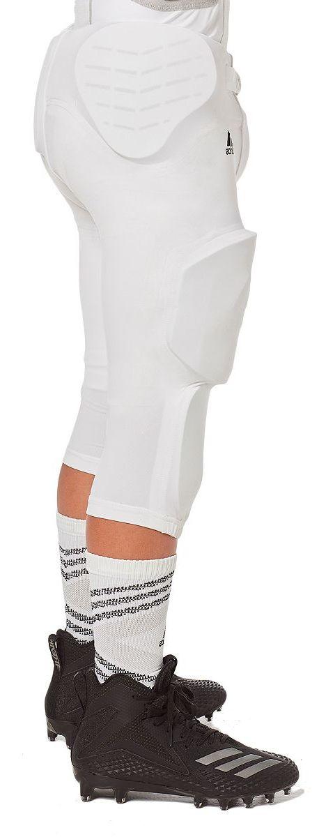 Adidas Youth Premium Integrated Football Pants