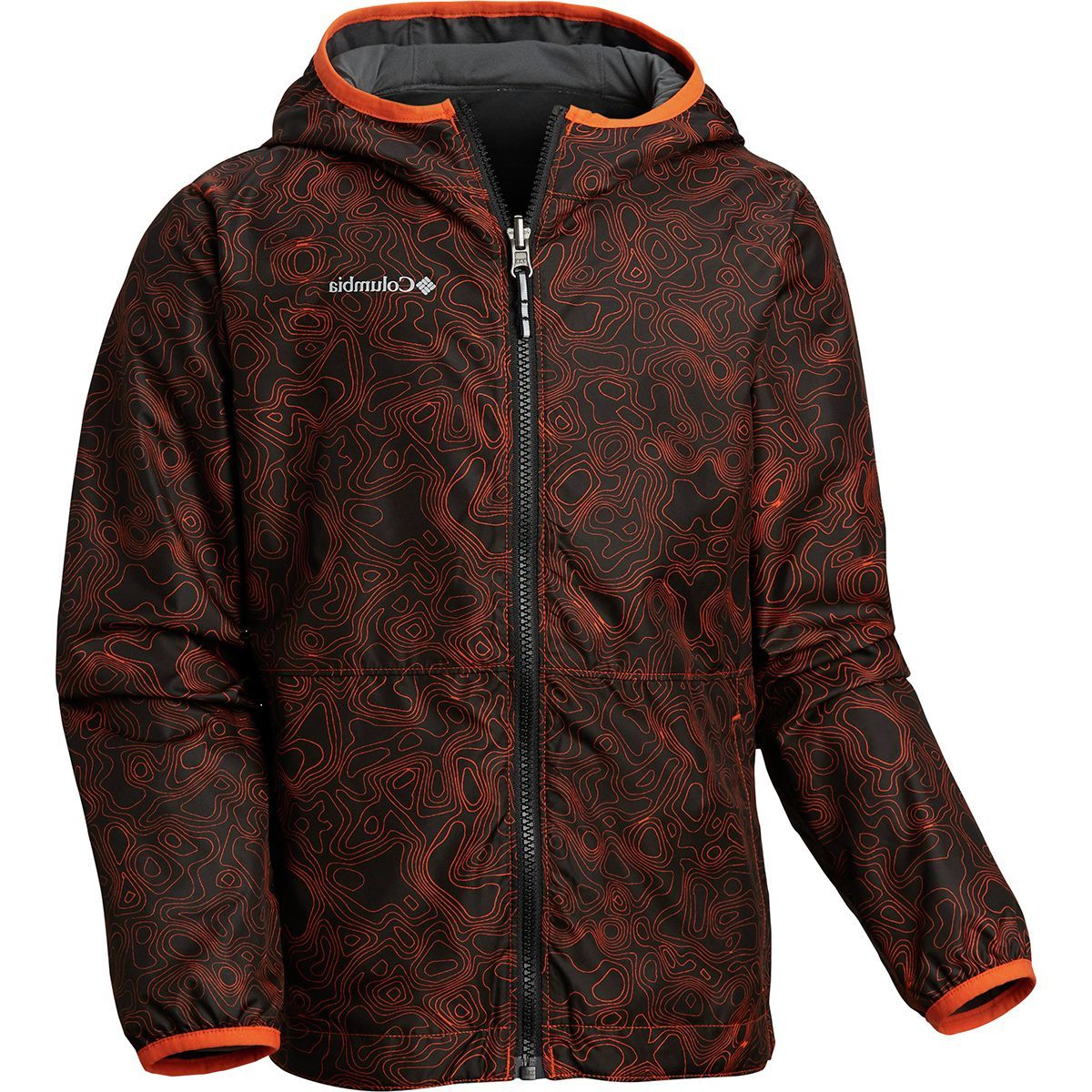 Columbia Pixel Grabber Reversible Jacket - Boys'