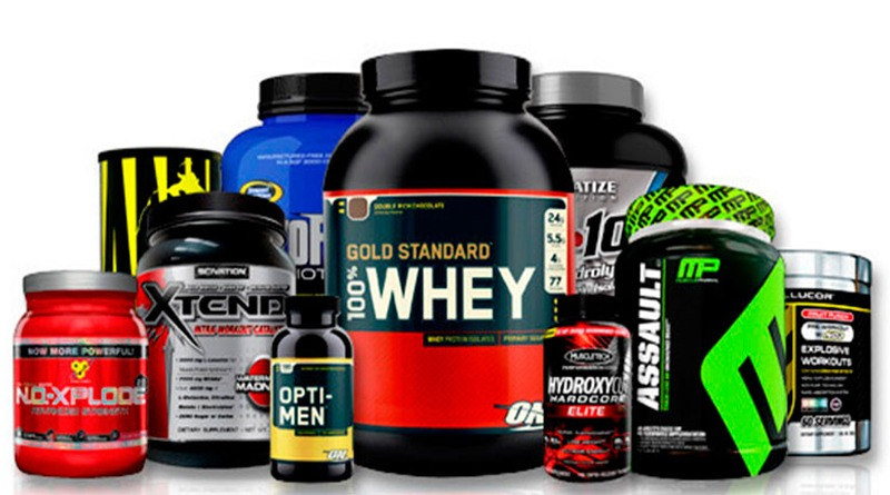 Types of Sports Nutrition Supplements — SportyEmpire