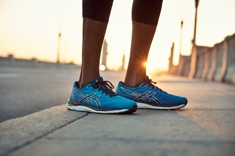 Running Shoes — SportyEmpire