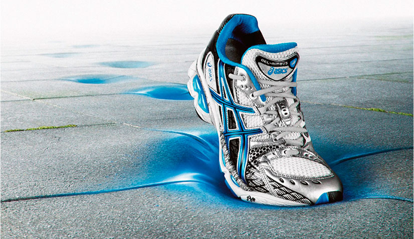 How to Choose Running Sneakers — SportyEmpire